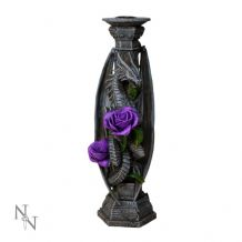 DRAGON BEAUTY CANDLE STICK